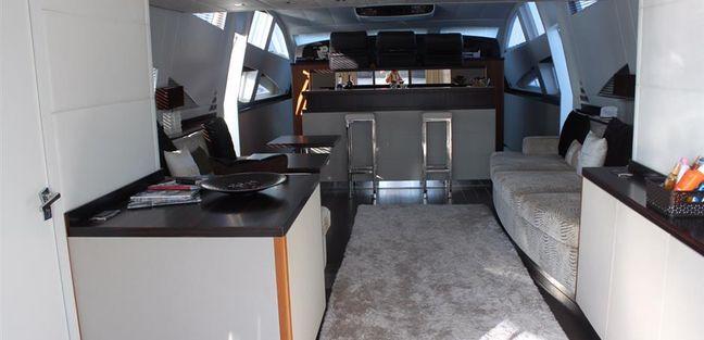 Hideaway Charter Yacht - 5