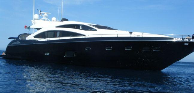 Maga Charter Yacht