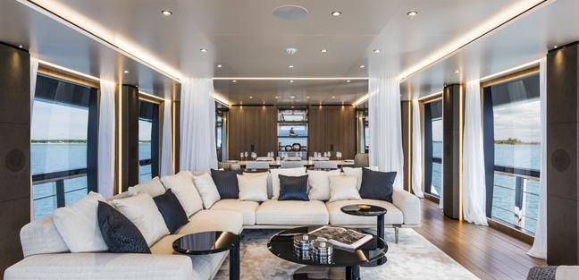 Vista Blue Charter Yacht - 7