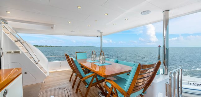 Deal Maker Charter Yacht - 5
