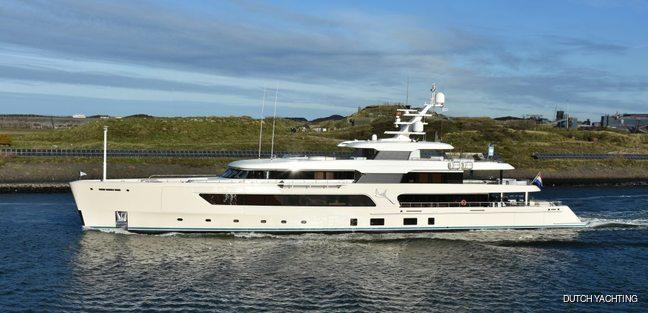 Samaya Charter Yacht - 8