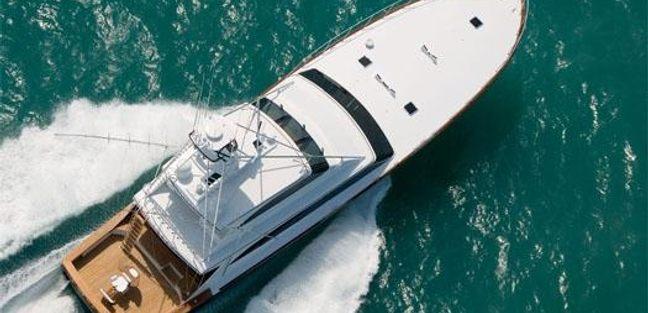 Patsea VII Charter Yacht - 3
