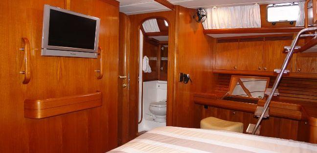 Seawolf 3 Charter Yacht - 7