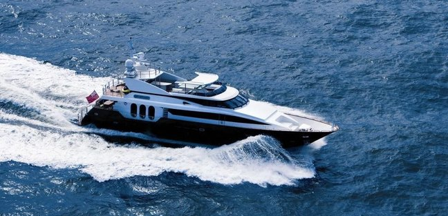 Opportunity Charter Yacht - 3