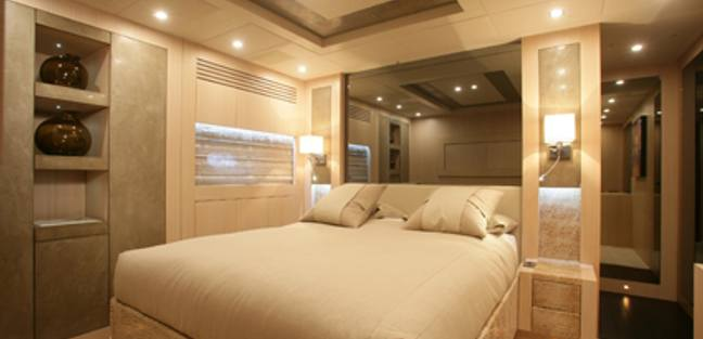 Crazy Too Charter Yacht - 8