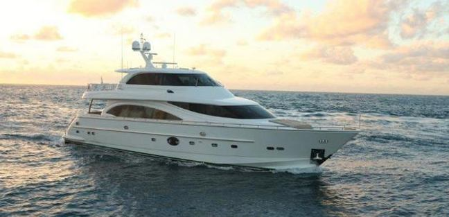 Mineral Water Charter Yacht - 4