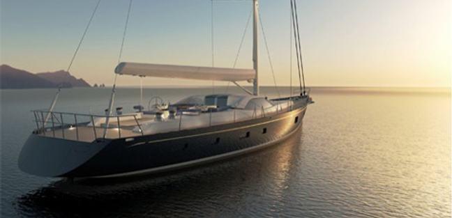 Alcanara Charter Yacht - 5