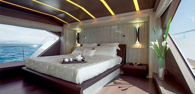 My Paradis Charter Yacht - 8