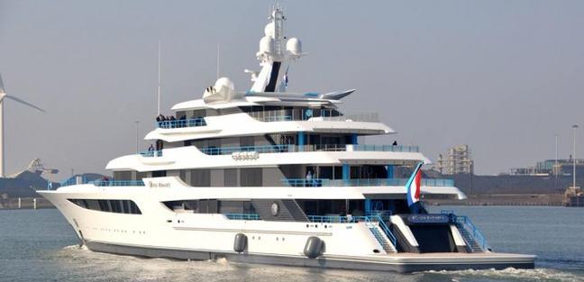 Royal Romance Charter Yacht - 4