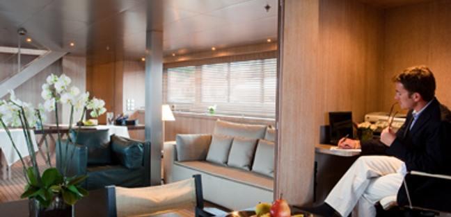 Mariu Charter Yacht - 8