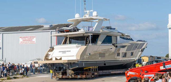 Ocram Dos Charter Yacht - 5
