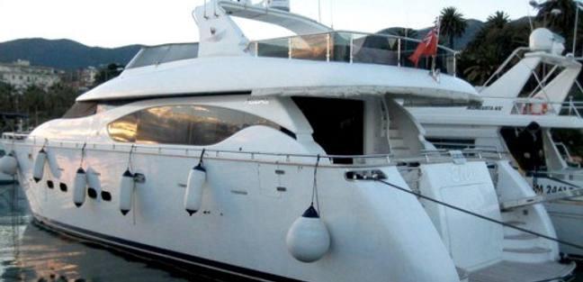 Felicity 777 Charter Yacht - 5