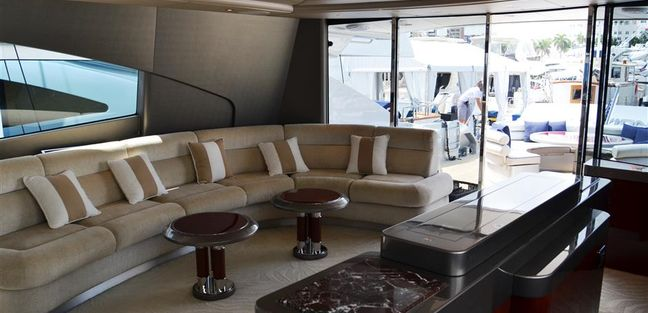 Andiamo Charter Yacht - 8