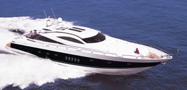 Parenthesis Charter Yacht