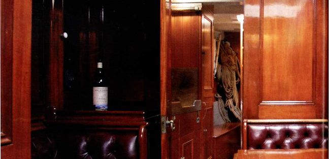 Marigold Charter Yacht - 4