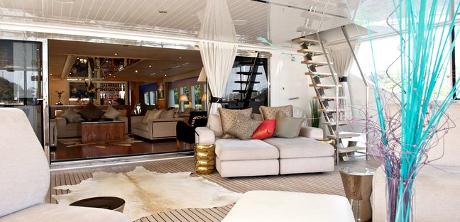Tango Charter Yacht - 4