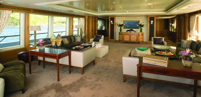 Utopia Charter Yacht - 8