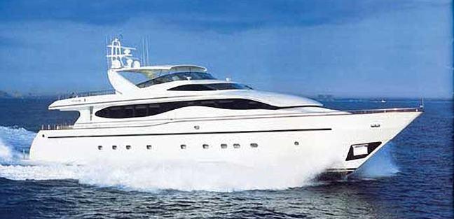 Starter Kit Charter Yacht