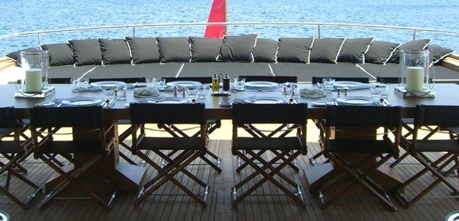 Tugatsu Charter Yacht - 8