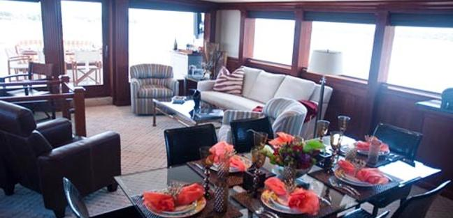 Cordina Charter Yacht - 3