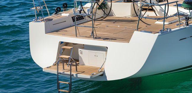 Grande Orazio Charter Yacht - 4