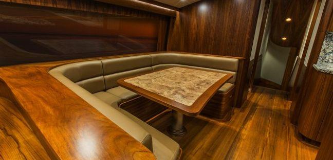 Singularis Charter Yacht - 5