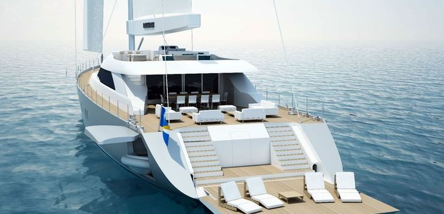 All About U Charter Yacht - 6