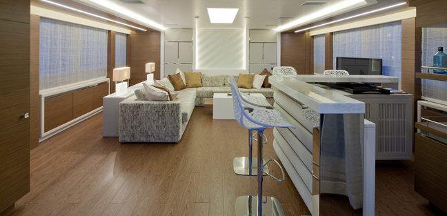 Aziza Charter Yacht - 7