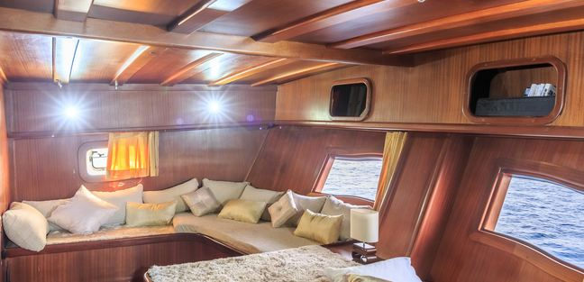 Allure Charter Yacht - 6