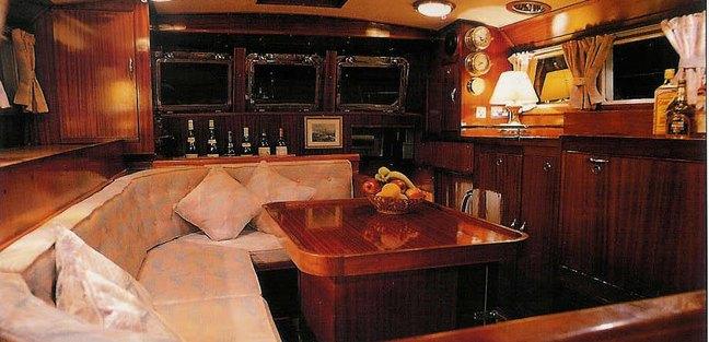 Atalante Charter Yacht - 3