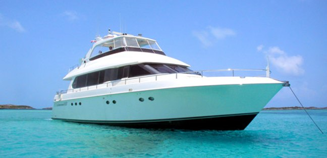 Companionship Charter Yacht - 3