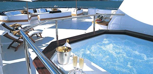 Virginian Charter Yacht - 3