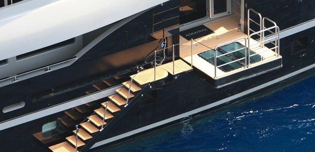Nonni II Charter Yacht - 4