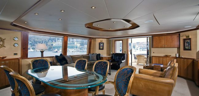 The Holding Charter Yacht - 4