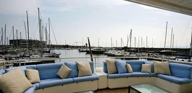 Sima Charter Yacht - 6