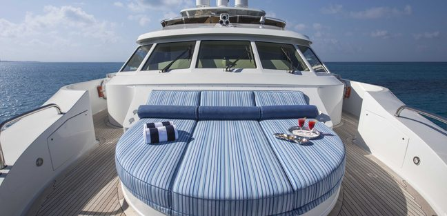 Lady Bee Charter Yacht - 2