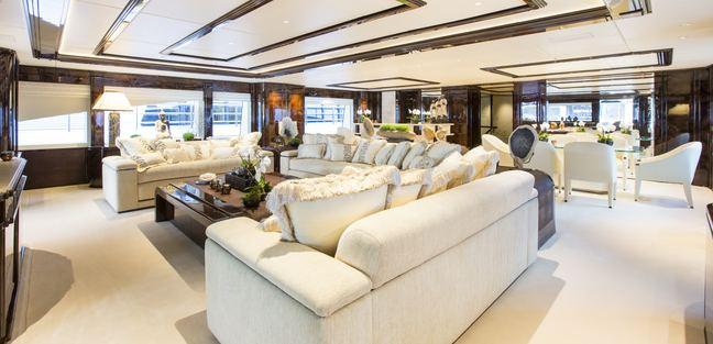 Illusion V Charter Yacht - 6