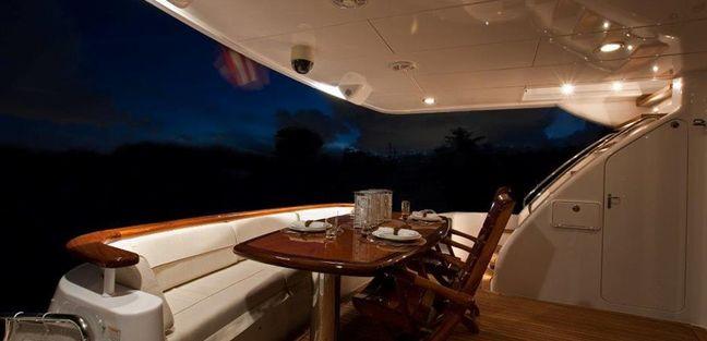 Sea Delight Charter Yacht - 3