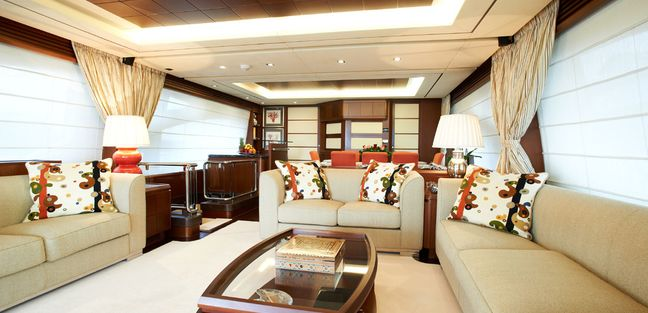 Jester Charter Yacht - 6