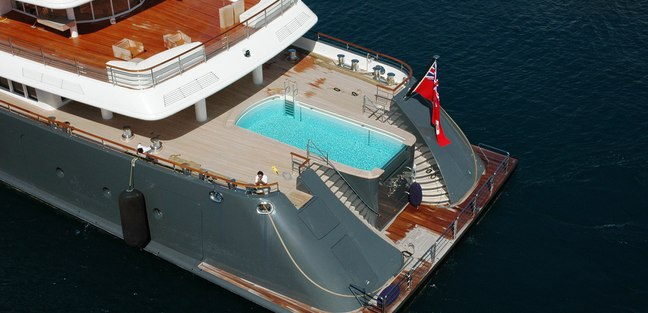 Ice Charter Yacht - 5