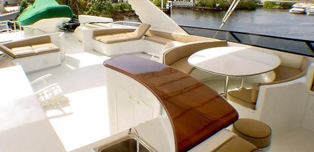Double G Charter Yacht - 3