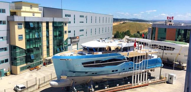 Calliope Charter Yacht - 5