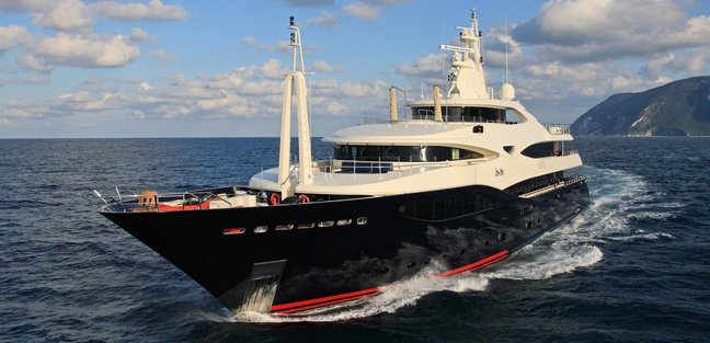 Blue Eyes of London Charter Yacht - 6