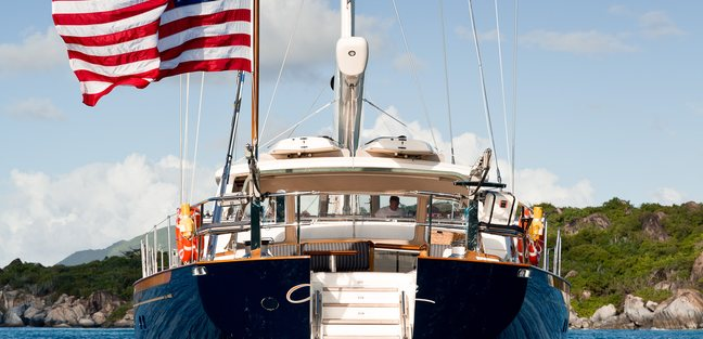 Marae Charter Yacht - 2