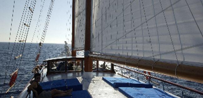 Bahriyeli C Charter Yacht - 2