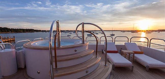 Aspen Alternative Charter Yacht - 2