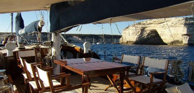 Lady Sail Charter Yacht - 8