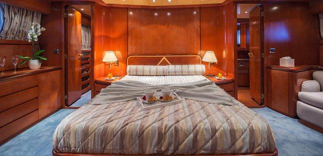 Marvi De Charter Yacht - 8