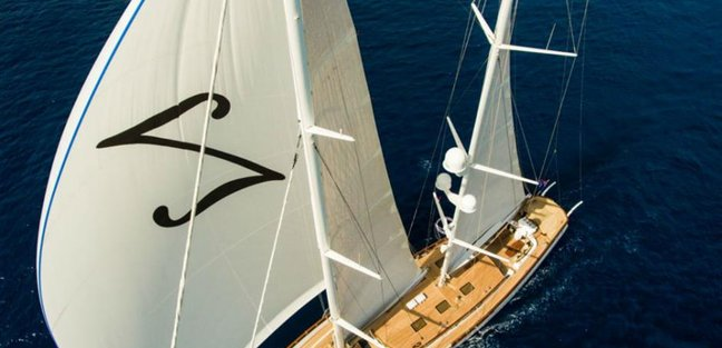 ZanZiba Charter Yacht - 5