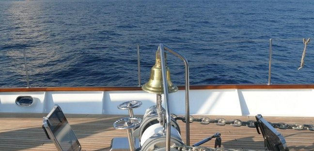 Queen Nefertiti Charter Yacht - 4